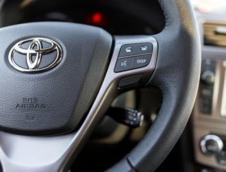 Toyota recall hits 3.37m cars amid airbag and emissions issues