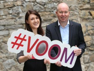 FoodCloud is the last Irish start-up left vying for slice of €1.2m Voom fund