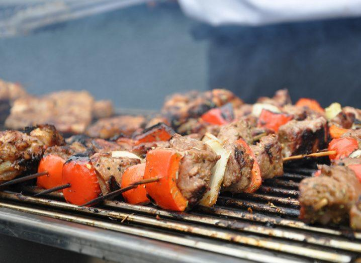 Weekend: BBQ