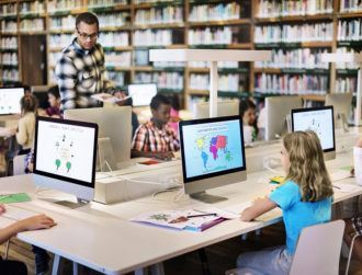 Google and Amazon cast their eyes on the next tech battlefield: the digital classroom