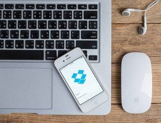 Major Dropbox productivity upgrade includes ability to scan and search