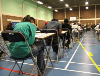 Numbers add up as more students tackle higher maths in Leaving Cert