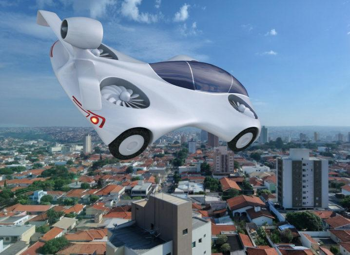 flying_car_concept_shutterstock