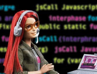 Mattel redeems itself with spot-on Game Developer Barbie