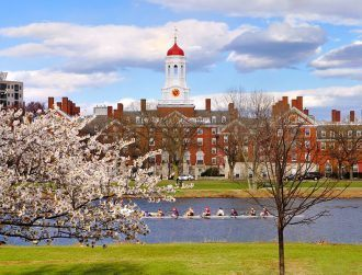 DCU-based Shimmer signs research deal with Harvard's Wyss Institute