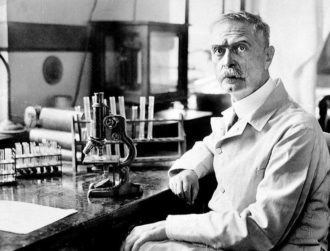 Karl Landsteiner Google Doodle celebrates discoverer of blood groups
