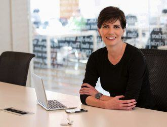 Leaders' Insights: Kelly Hoey, investor, author and networking expert