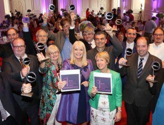 Trinity and UCC win double at first Knowledge Transfer Ireland awards