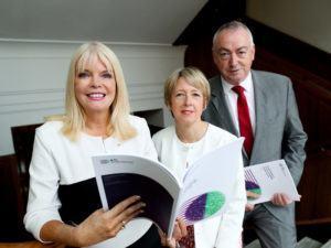 Knowledge Transfer Ireland annual report