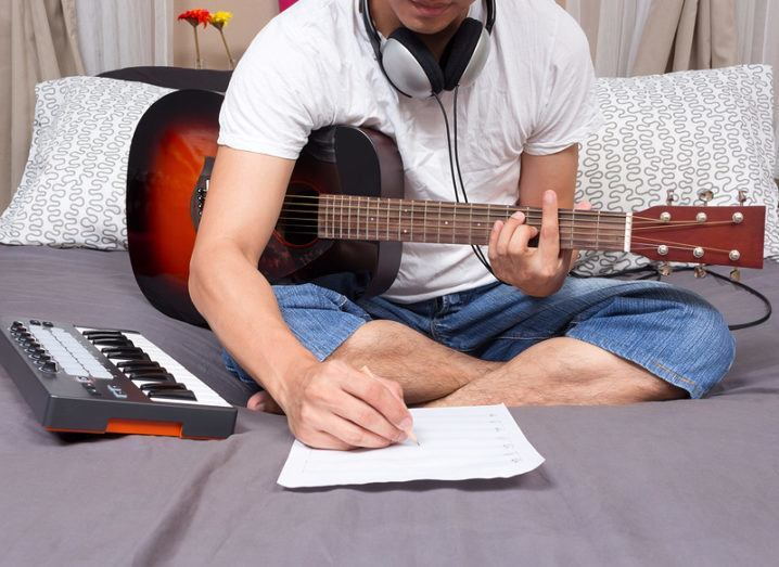 music_composer_shutterstock
