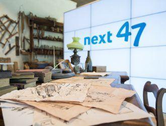 Siemens establishes €1bn super-fund for start-ups called Next47