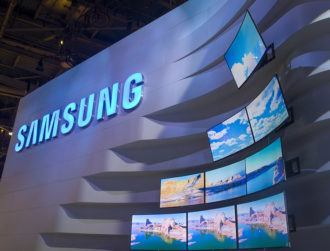 Samsung to buy US cloud giant Joyent in push toward software and services