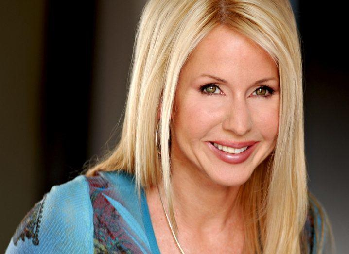 Tamara McCleary, branding expert