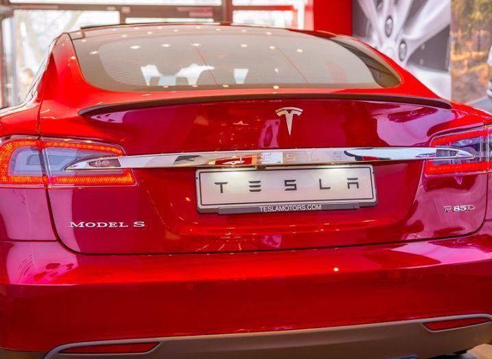 Tesla – Elon Musk