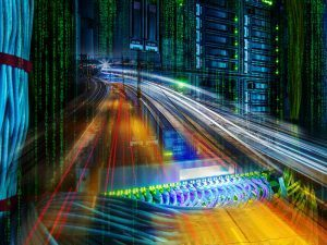 Irish Supercomputer