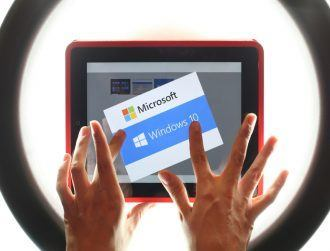 Microsoft to pay woman $10,000 over Windows 10 update