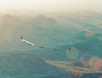 Facebook drone plane Aquila makes first successful flight