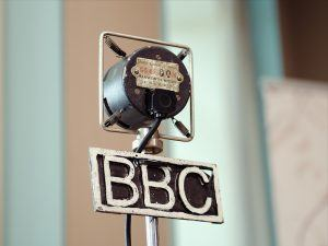 iPlayer Radio app BBC