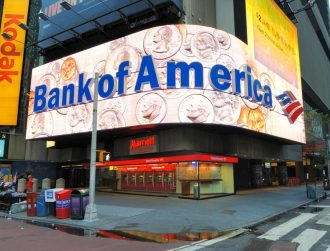 Bank of America puts $40m into training youths for future work