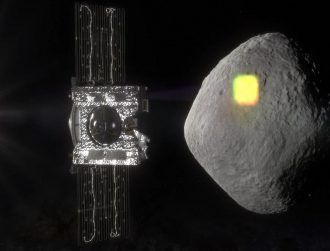 NASA spacecraft to map and return sample of Bennu asteroid in 2023