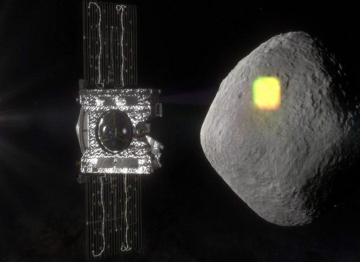 Bennu and OSIRIS-REx
