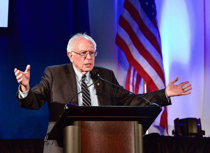 FBI: Bernie Sanders