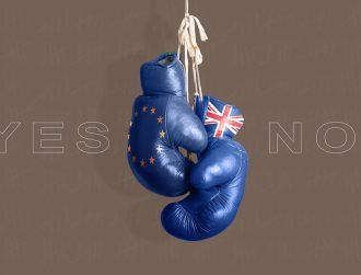 No Brexit win for the fighting Irish if same old frictions bar the way