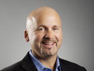 The five-minute CIO: Brian Lillie, Equinix