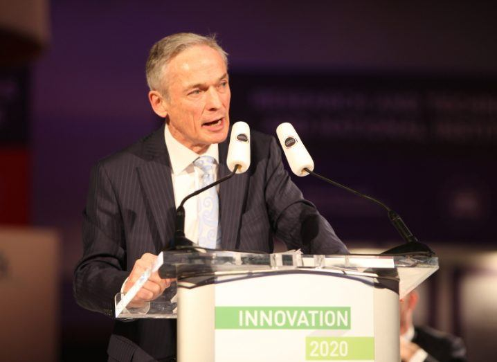 Coding Richard Bruton