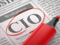 Deloitte's CIO survey calling on business world for help