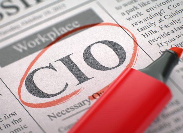 CIO Deloitte