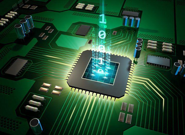 ARM: CPU