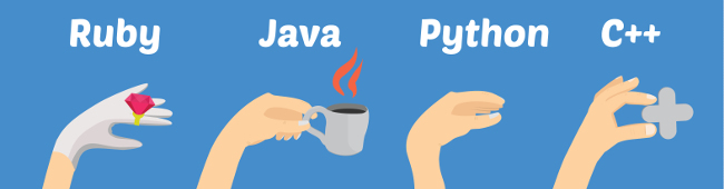 Coding languages: The perfect CV