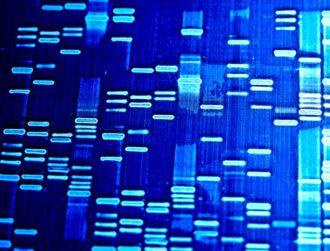 Irish synbio start-up first to offer DNA data storage on Amazon