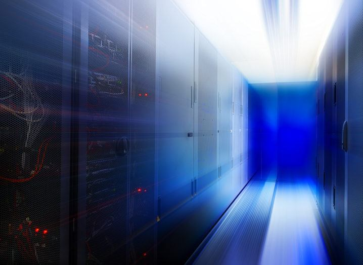 Mass storage TCD