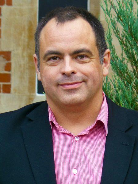 David Ribeiro, ProAxsis
