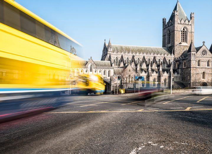 Dublin_shutterstock