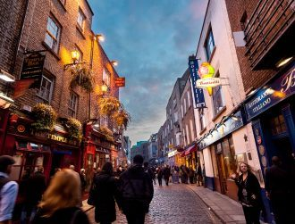 Ireland's survival post-Brexit depends on cost, tax and talent