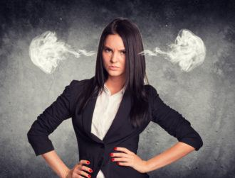 Top tips to help you become a 'non-threatening' female leader