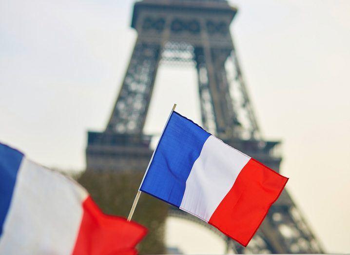 France_Eiffel_tower_shutterstock