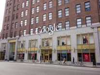Black Girls Code gets $2.8m space within Google NY HQ
