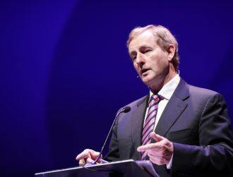 Taoiseach reminds Europe of EU motto 'united in diversity'