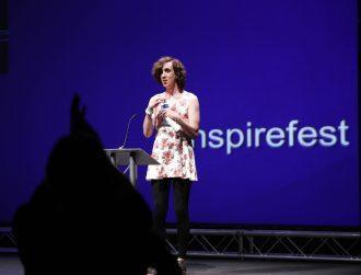Inspirefest feels the love for Karla's journey