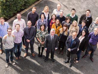 Invest NI Propel accelerator reaches £18m investment milestone