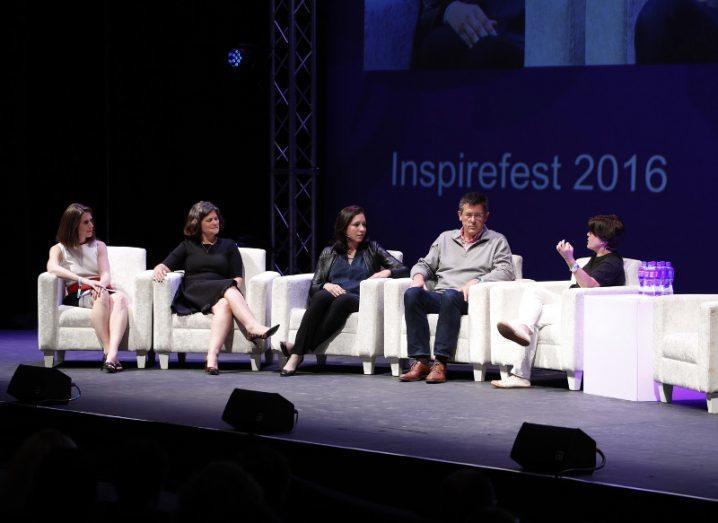 Investors Panel_Inspirefest