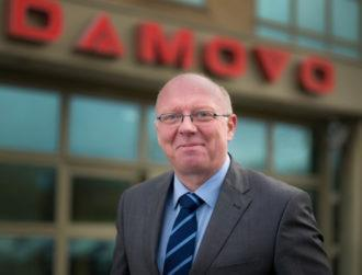 Damovo invests €1.5m in Irish Global Centre of Excellence