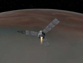 Secrets of Jupiter to be unlocked as Juno begins orbiting the planet
