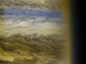 Jupiter Atmosphere Juno