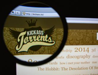 US arrests alleged owner of KickassTorrents over $1bn copyright claims