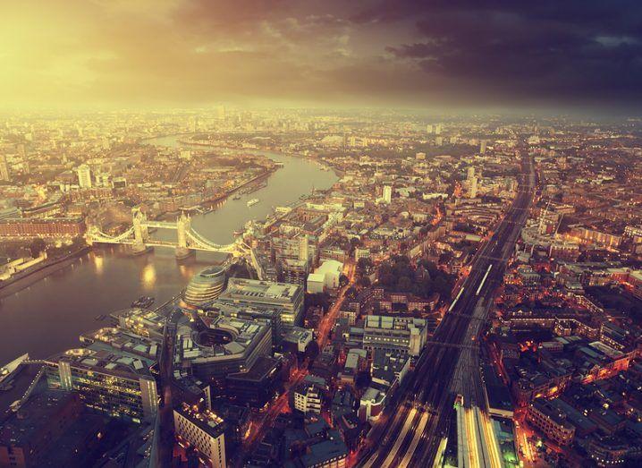 London_shutterstock